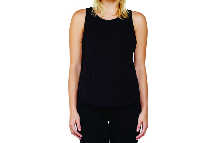 VONZIPPER WOMENS THRILLER SINGLET