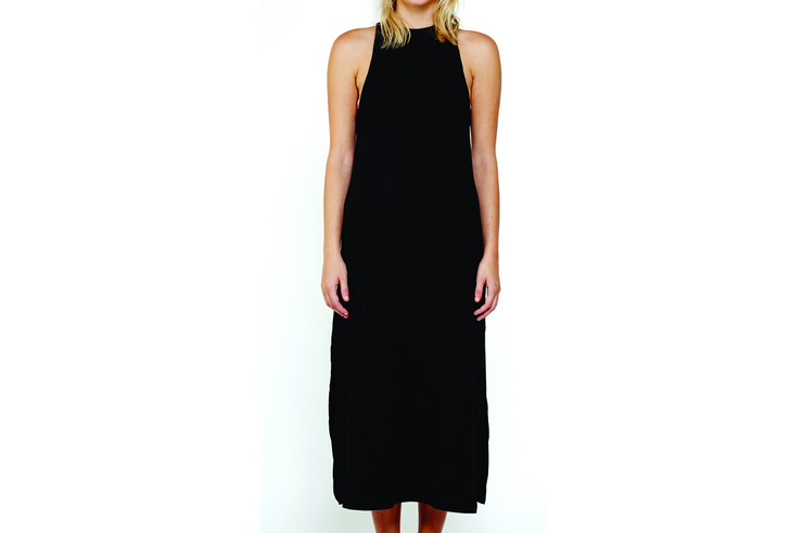 VONZIPPER WOMENS HONEYMOON DRESS