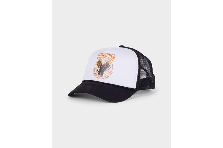 EAGLES TRUCKER CAP