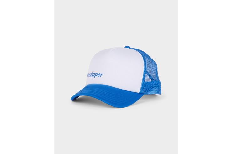 OMARI TRUCKER CAP