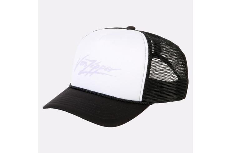 FLASH TRUCKER HAT