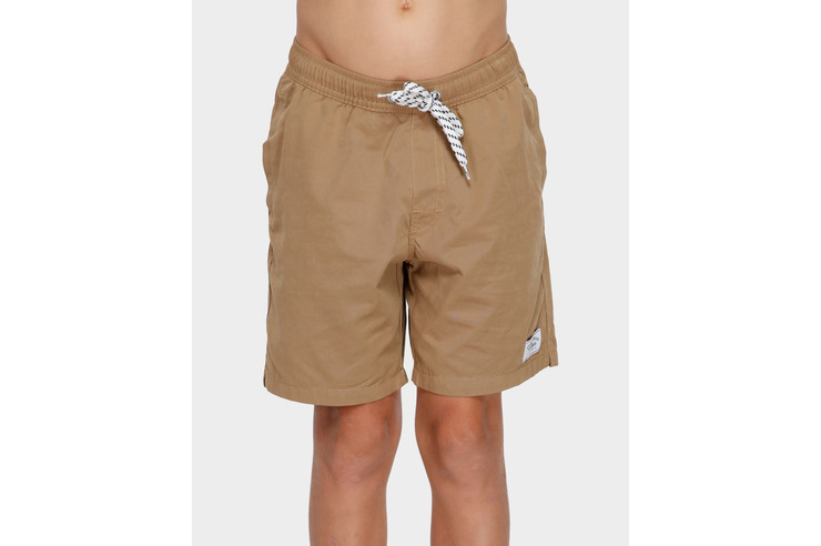 YOUTH SALTY DOG BOARDSHORT