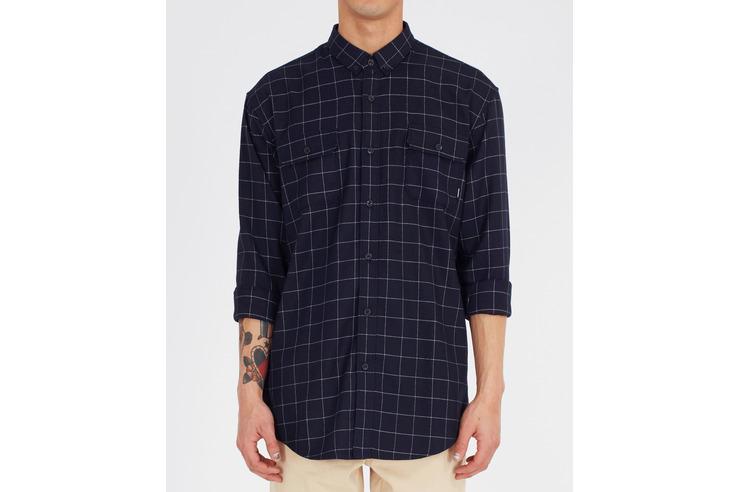 Aperture Long Sleeved Shirt