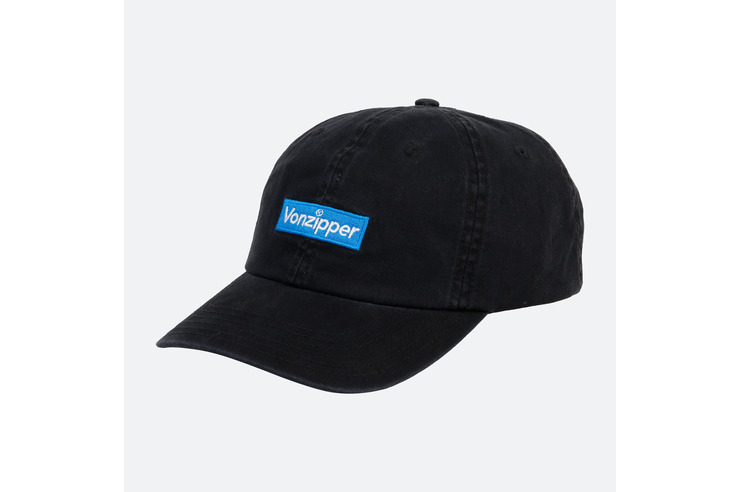 STICKERZ CAP