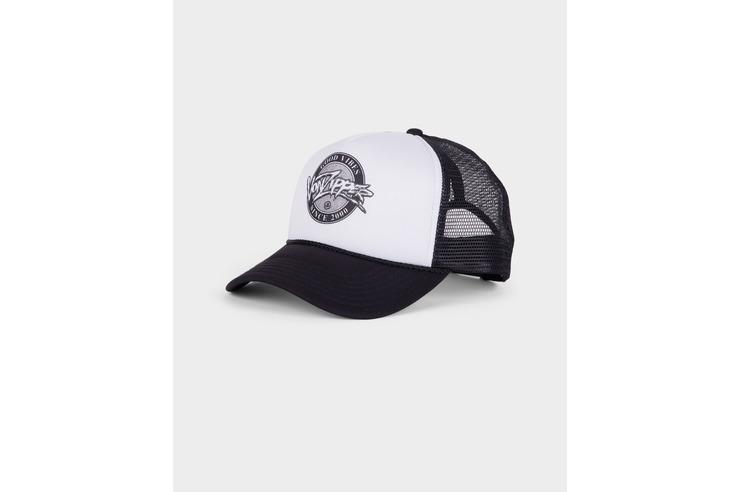 BURNIN TRUCKER CAP