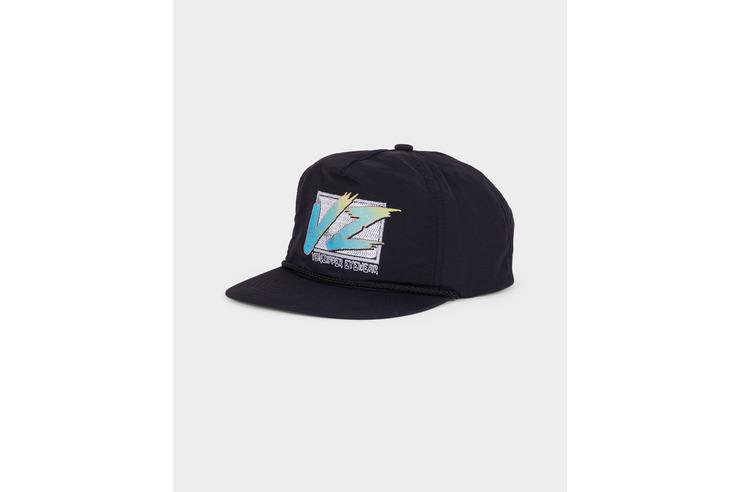ALL NIGHT SNAPBACK CAP