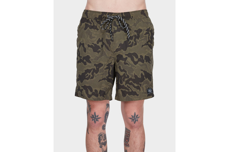 SEARCHER BEACHSHORT