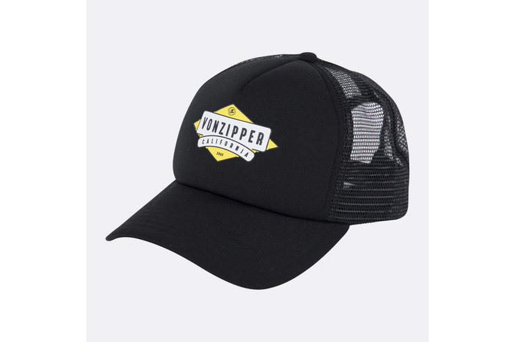VONZIPPER HEADWEAR MELLOW TRUCKER