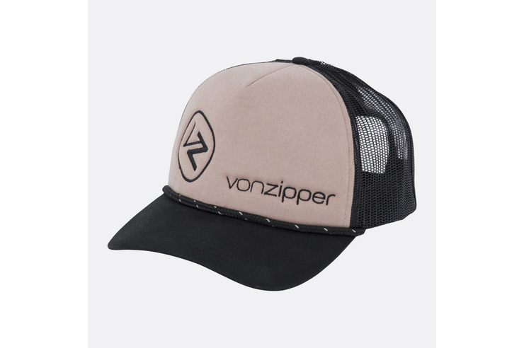 VONZIPPER HEADWEAR MOBY BREAK TRUCKER