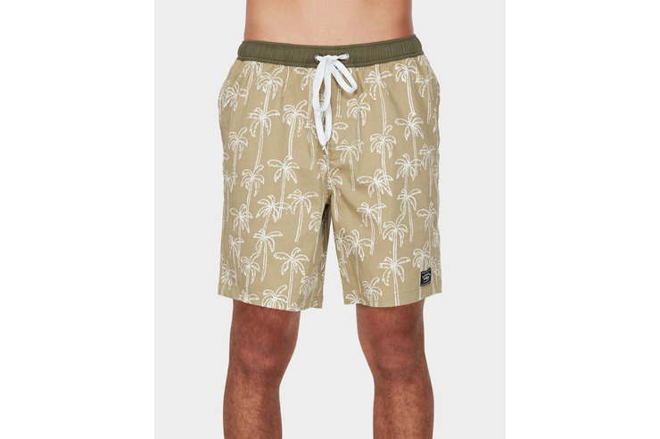 PALM SPRINGS BEACH BOARDSHORT