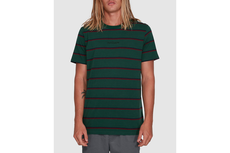 LINKED YDS SS TEE