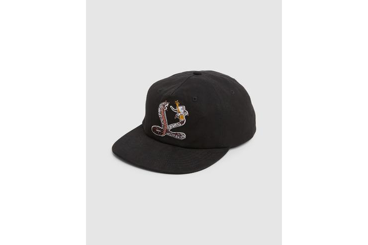 SSSCHOONER CAP