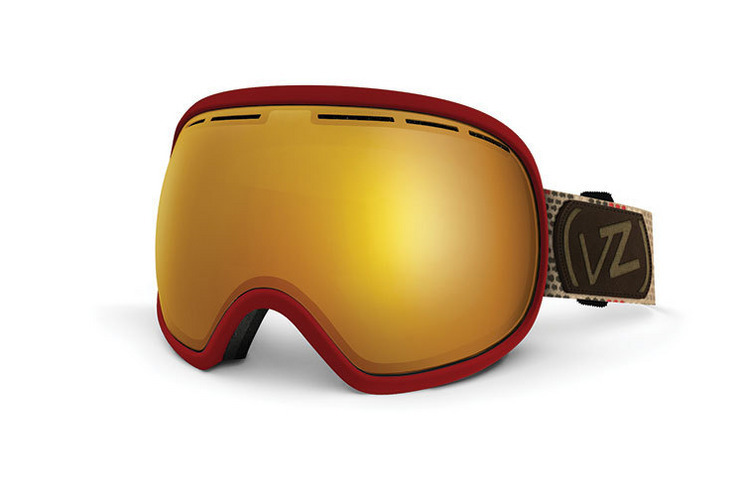 VONZIPPER ALL STYLES FISHBOWL CPCH  SNOW GOGGLES