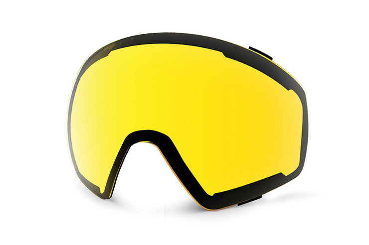 VONZIPPER SNOW GOGGLES JETPACK SNOW GOGGLE LENS