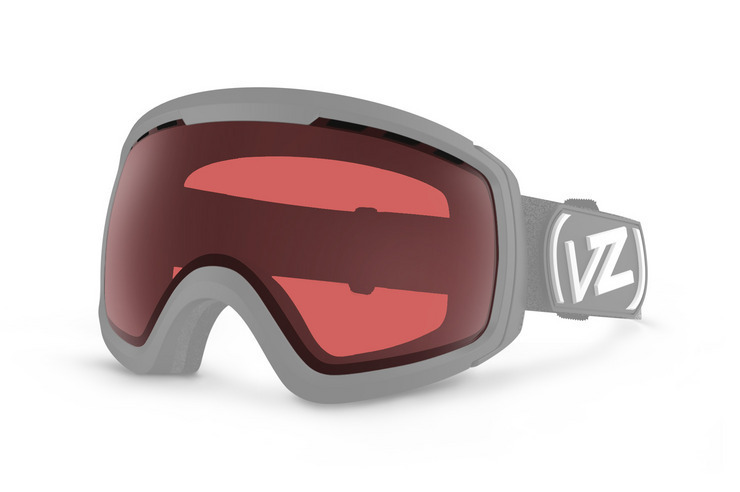 Feenom snow goggle lens