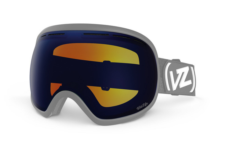 VONZIPPER ALL STYLES FISHBOWL WILDLIFE LOW LIGHT SNOW GOGGLE LENS