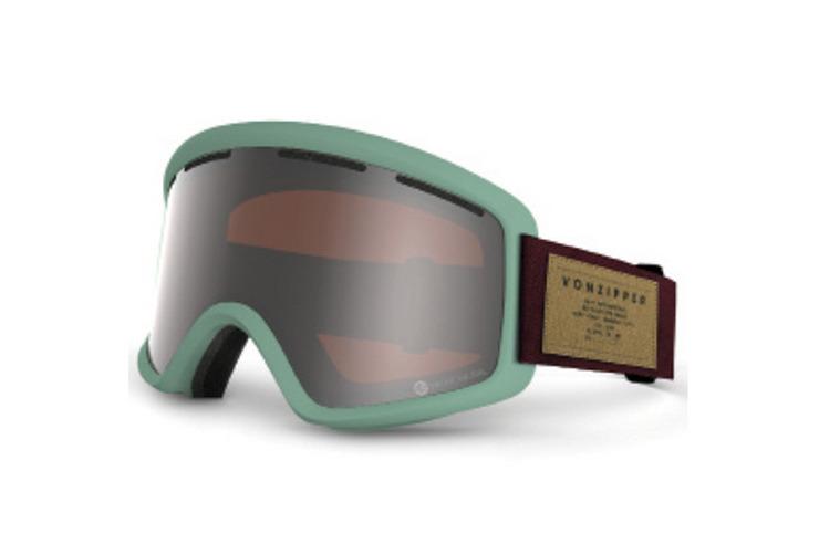 Beefy snow goggles