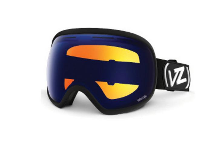 Fishbowl snow goggles