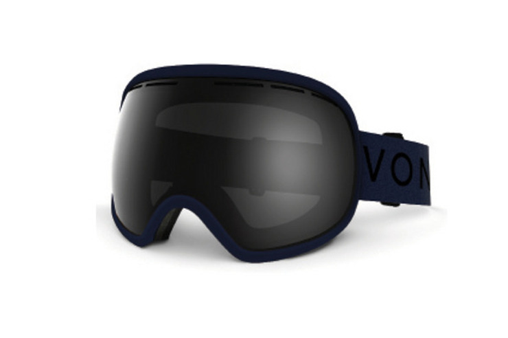 VONZIPPER ALL STYLES FISHBOWL BLKOUT/M SNOW GOGGLE