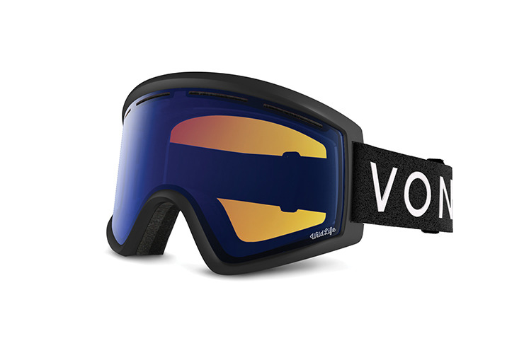 CLEAVER I-TYPE SNOW GOGGLES