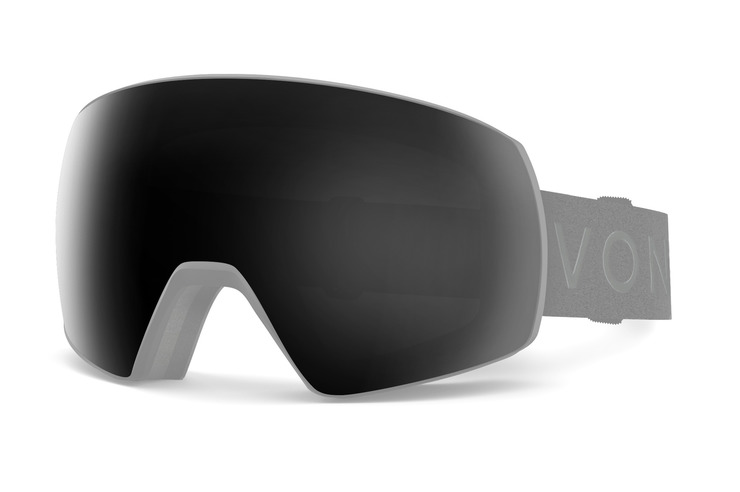 SATELLITE SNOW GOGGLE LENS