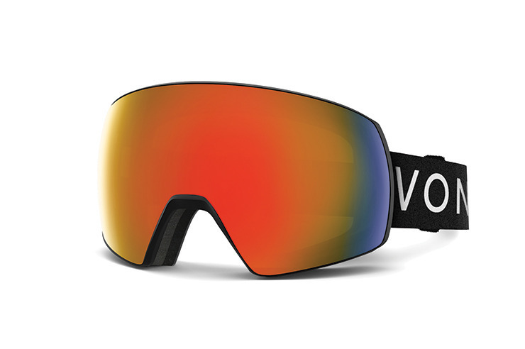 SATELLITE ASIAN FIT SNOW GOGGLES