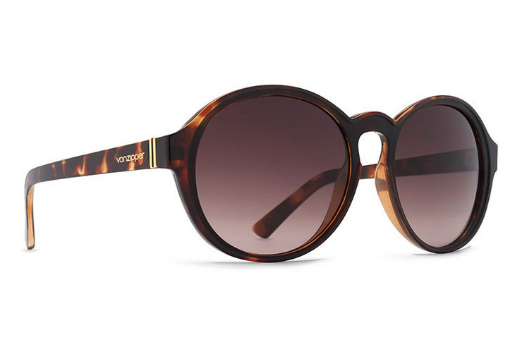 VONZIPPER WOMENS LULA SUNGLASSES