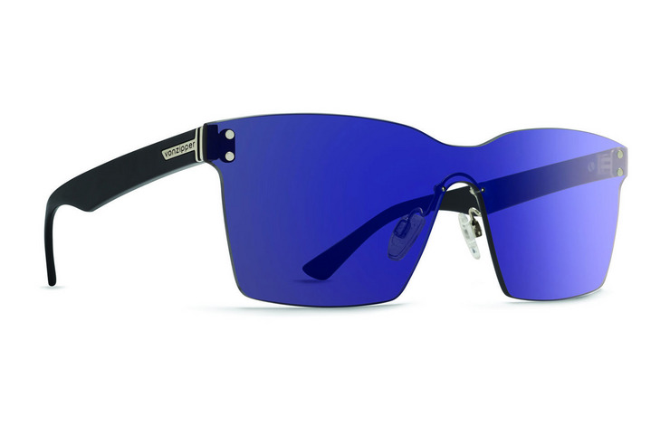 VONZIPPER MENS LESMORE ALT FLASH BLU