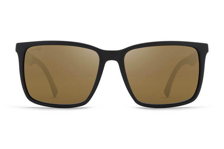 946ee56239c VonZipper Lesmore Polarised VonZipper Lesmore Polarised SMPLESPDC-PDC black  satin   wildlife gold satin chrome Lesmore Polarised