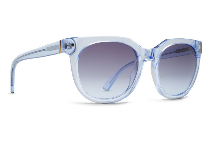 WOOSTR SKYBLU NVY SUNGLASSES