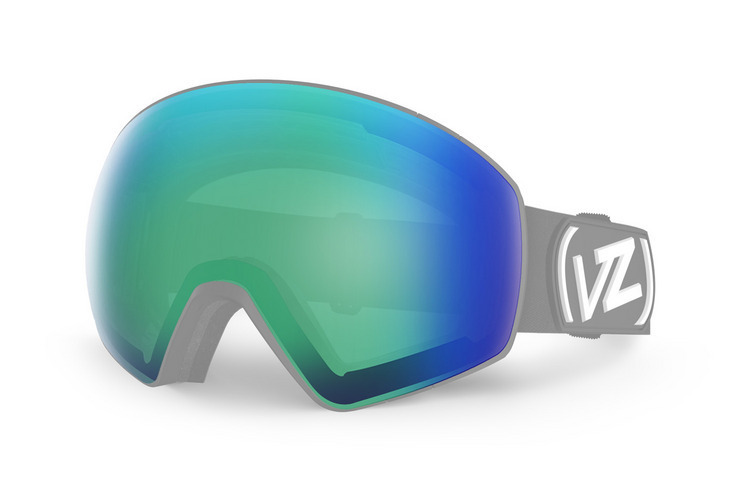 VONZIPPER ALL STYLES JETPACK LENS