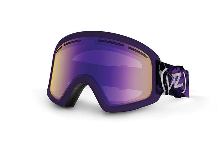 Trike snow goggles