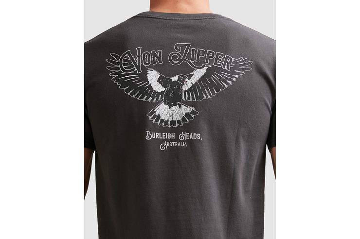 SWOOP SHORT SLEEVE SHIRT