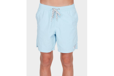 YOUTH SALTY DOG BOARDSHORT SKY BLUE