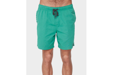 SALTY DOGS BOARDSHORT BOTTLE GRE