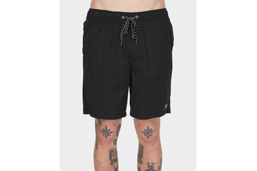 SALTY DOGS BOARDSHORT BLACK