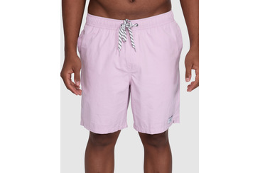 SALTY DOGS BOARDSHORT ORCHID