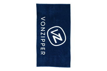ICONIC TOWEL NAVY