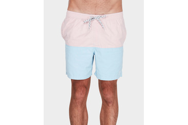 DUO BEACH SHORT SKY BLUE
