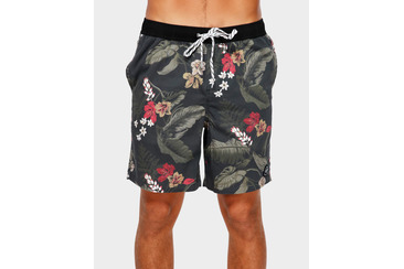 SUGARMAN BOARDSHORT BLACK