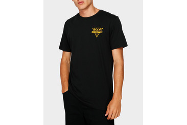 LOS ANGELS TEE BLACK