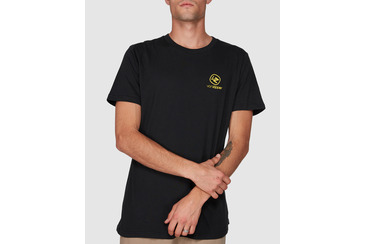 MOBY CLASSIC TEE BLACK