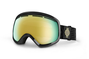 Skylab snow goggles BLACK