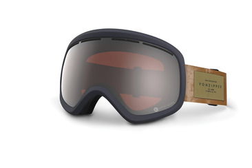 SKYLAB SNOW GOGGLES S.I.N. NAVY / PERSIMMON CHROME