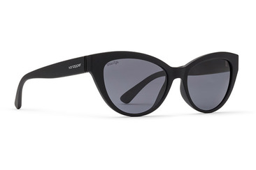 Ya ya polarised sunglasses  BLACK SATIN
