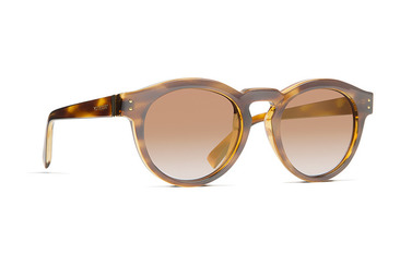 Ditty Sunglasses  FROSTED TORT GLOSS