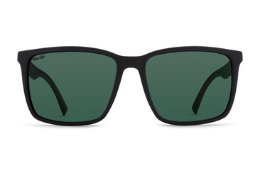Lesmore Polarised BLACK SMOKE SATIN / VINTAGE GREY
