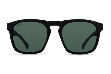 Banner  Black Gloss / WildLife Vintage Grey Polarised