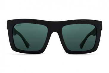 Donmega Polarised  Black Gloss / WildLife Vintage Grey Polarised