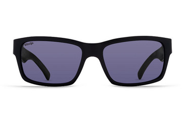 Fulton Polarised  BLACK GLOSS / WILD VINTAGE GREY